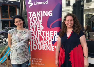 Limmud Elements Warszawa 2018